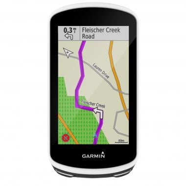 GARMIN EDGE 1030 GPS + Chest Strap Pack - Special Offer