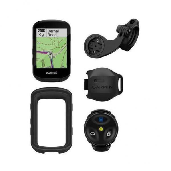 foto de GPS-Gerät GARMIN EDGE 530 PACK MTB - Probikeshop