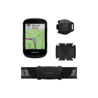 GPS GARMIN EDGE 530 PACK PERFORMANCE