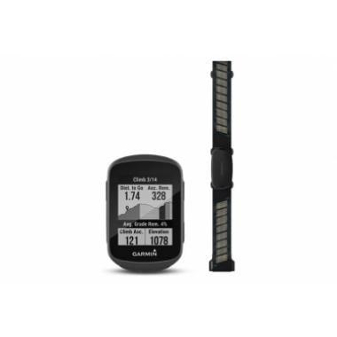 GPS GARMIN EDGE 130 PLUS BUNDLE