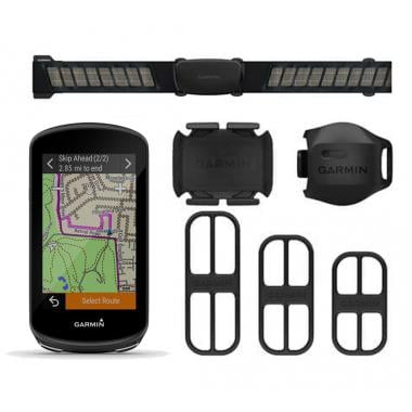 GPS GARMIN EDGE 1030 PLUS PACK PERFORMANCE