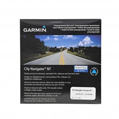 Carte Routière Europe GARMIN pour GPS