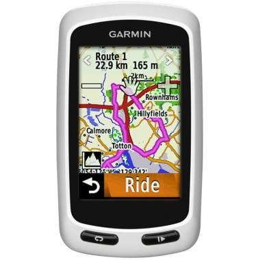GPS GARMIN EDGE TOURING